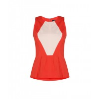 Double Knit Racer Top, Cue, $175 http://www.cue.cc/shop/Product/Double-Knit-Racer-Top-C3088-S13/200491