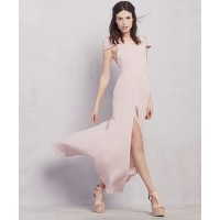 Reformation Barrymore dress, $298 http://www.thereformation.com/products/barrymore-dress-1