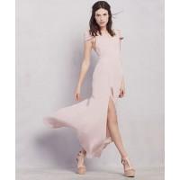 Reformation Barrymore dress, $298 http://www.thereformation.com/products/barrymore-dress-1