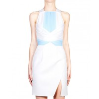Dion Lee Neo Pleat mini dress via Green With Envy, WAS$990, NOW$495 http://www.greenwithenvy.com.au/product_details.php?id=DL141528WK6