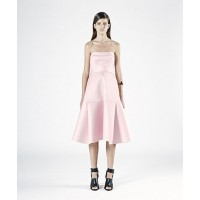 Nicola Finetti Pink Parachute dress, $750 http://www.nicolafinetti.com/eboutique/spring-summer-2014-15/1449-hot-pink-ankle-pant.html