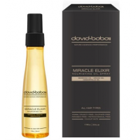 David Babaii Miracle Elixer, $23.96 http://www.adorebeauty.com.au/david-babaii/david-babaii-miracle-elixir.html