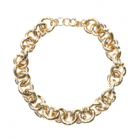 Organic Link Necklace, David Lawrence, $149 http://www.davidlawrence.com.au/DL-product-detail.html?styl=12722&clr=GOLD&cat=400#.Uj_aw2Rle68