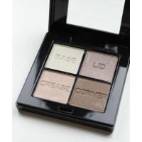 Models Prefer Eyeshadow Quad in Esspresso Yourself $9.99