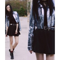 Images from the blog - http://lookbook.nu/