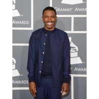 Frank Ocean. Not because of the clothes just because we love him. Watch him here: http://youtu.be/pNBD4OFF8cc