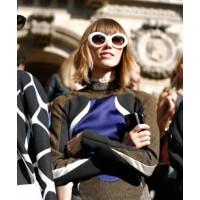 Paris Fashion Week - Spring