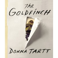 The Goldfinch by Donna Tartt, $33, Buy now: www.bookworld.com.au/book/the-goldfinch/41467828/