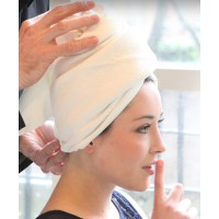 Aquis Microfiber Hair Towel http://aquis.com/