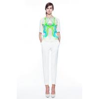 Silk T-shirt, Haryono Setiadi, $395. http://haryonosetiadi.portableshops.com/store/view/14328/silk_t_shirt