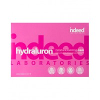 Indeed Laboratories hydraluron™ moisture boosting mask, $30, http://www.indeedlabs.com