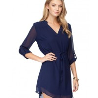 Chiara Tie Dress at The Iconic http://www.theiconic.com.au/Chiara-Tie-Dress-148638.html