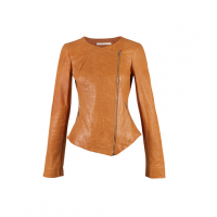Washed Leather Biker Jacket, $995, Willow http://www.willowltd.com/jackets/washed-leather-biker-jacket/w1/i1029556_1001200/