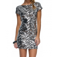 Angelina Shard Dress, Sass, $119.95 - http://www.sassclothing.com.au/collections/Dresses