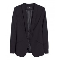 CORPORATE: H&M Tuxedo Jacket, $39.95 http://www.hm.com/au/product/21514?article=21514-A