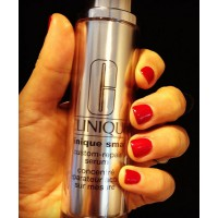 Clinique Custom Repair serum is a game changer!