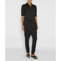 JAC+JACK Carl Jumpsuit in Black http://jacandjack.com/carl-jumpsuit-black.html