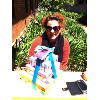 Jackie (mad woman!!), was planning to hand over to her kids! http://shop.davidjones.com.au/djs/en/davidjones/christmas/hampers