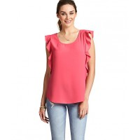 Jeanwest Ruffle Sleeve Top http://www.jeanswest.com.au/womens/tops/fashion-tops/tamar-ruffle-top.html
