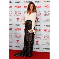 Jessica Alba at the recent NCLA ALMA Awards. Image source http://www.bohomoth.com/?p=44922