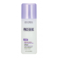 John Frieda Frizz Ease Dream Curls, $16.99 http://www.johnfrieda.com.au/ProductDetail/Hair-Care/Frizz-Ease/Dream-Curls-Curl-Perfecting-Spray