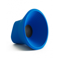 Kakkoii Wow Mini Speaker ( blue), Surf Stitch, $39.95 http://www.surfstitch.com/product/kakkoii-wow-mini-speaker-blue