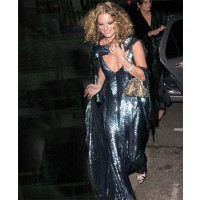 Kate on her 30th birthday http://www.wonderland-london.com/2010/09/kate-moss-most-wanted-2nd-place.html