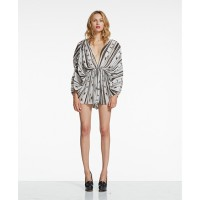 Alice McCall Knots Playsuit $296.10 http://www.alicemccall.com/shop/item/knots-playsuit#.Uu3ul3eSwhw