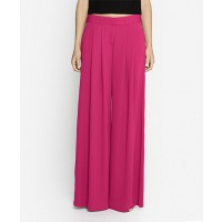 Camilla and Marc Ghostwriter Trouser $440.00 http://www.camillaandmarc.com/ghostwriter-trouser-pink.html