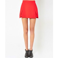 Mink Pink Cheer Squad Skirt $54 http://shopmarkethq.com/collections/brands-minkpink?looks=true