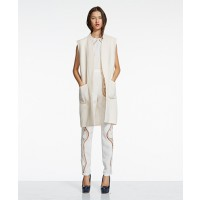 Alice McCall Bay of Cambay Vest $289.00 http://www.alicemccall.com/shop/item/bay-of-cambay-vest#.UtYo8GQW0hw