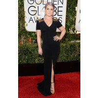 Kelly Osbourne in Escada http://www.huffingtonpost.com/2014/01/12/golden-globes-red-carpet-2014_n_4499470.html