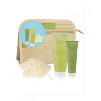 Natio Body TLC kit, $15.95 http://shop.davidjones.com.au/djs/en/davidjones/body-tlc-gift-set