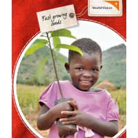 Fast Growing Seeds, World Vision, $10 https://gifts.worldvision.com.au/#!/product
