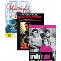 It's a Wonderful Life DVD, JB hifi, $7.98 http://www.jbhifionline.com.au/dvd/dvd-genres/drama-romance/it-s-a-wonderful-life/234096