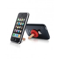 iPlunge phone stand, $8.90 http://www.thegiftedman.com.au/iplunge-phone-stand?nav=5809