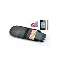 Phone signal blocking bag, $11.90 http://www.thegiftedman.com.au/phone-signal-blocking-bag?nav=5809