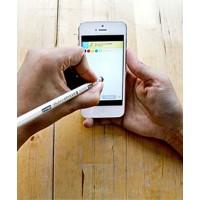 Sketch Stylus, $9.95 http://www.thegiftedman.com.au/sketch-stylus?nav=5809