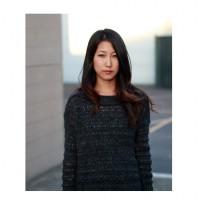 Yuri Lee, founder of Lookbook.nu