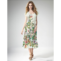 Floral - Nerida Dress, Leona Edmiston https://leonaedmiston.com/online_store/view/1243/nerida-_leaves_s13_1571_lv