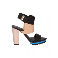 Ginger and Smart Shape Shifter Sandal $429.00 http://shop.gingerandsmart.com/Products/ACCESSORIES/SHOE/Shape_Shifter_Sandal__S13S01.aspx