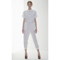 Lover jumpsuit http://www.loverthelabel.com/collection22#Southern-Hemisphere--Spring-Summer-2012-CLOTHING/18