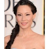 Lucy Liu braid - a tighter neater version. http://www.instyle.co.uk/hairstyles/hair-trends/150-easy-hairstyles/lucy-liu-easy-hairstyles