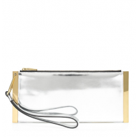 Mirror Metallic Bar Clutch, AUD $214.70 http://ad.doubleclick.net/ddm/clk/278094154;105280381;d?http://www.jcrew.com/womens_category/handbags/clutches/PRDOVR~07595/07595.jsp?srcCode=BRLSMMissyConfidential&utm_source=BRLSMMissyConfidential&utm_medium=Displ