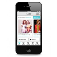 Missy Confidential app for iPhone and Android http://www.missyconfidential.com.au/sales-deals/online-deals/download-the-missy-app.html