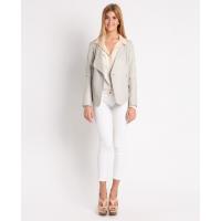 Ctrl You Ice leather jacket - Was $1,335 - now $229