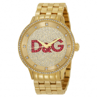 Dolce & Gabbana Ladies Watch - Was $460 - now $240