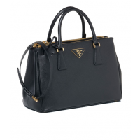 Prada Black Handbag - Was $2,175 - Now $1389