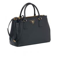 Prada Black Handbag - Was $2,175 - Now $1389