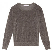 Virginie Castaway Karl Sparkle Sweater - Was $139 - Now $65